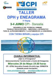 Eneagrama1 charla + taller