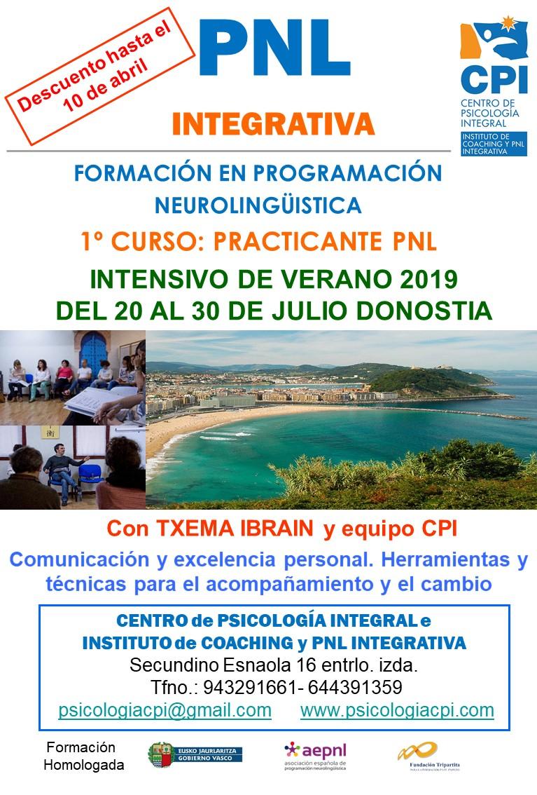 PNL - Verano- CARTEL - 2019