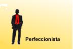 Perfeccionista El eneagrama y sus eneatipos