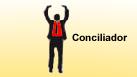 Conciliador, El eneagrama y sus eneatipos