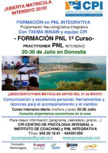 PNL - Verano - 2018