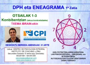Eneagrama bat 2019